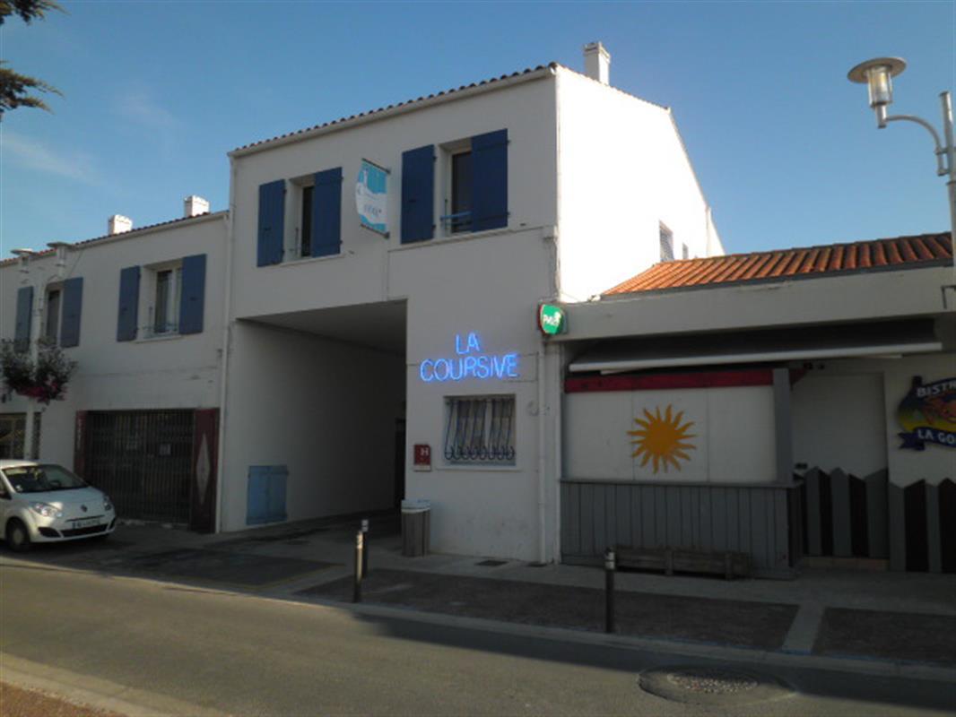 Hotel Saint Pierre D Oleron Pas Cher